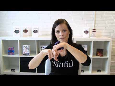 We Vibe Par Vibrator - Se Instruktions Video Her!