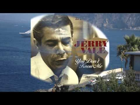 ITALIAN MUSIC - CIAO CIAO BAMBINA - JERRY VALE