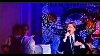 Orchestra Pierfilippi - Voglio amarti così - Roma nun fa