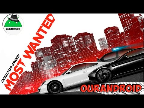 Need for Speed™ Most Wanted | Mejor juego de carreras | Gameplay