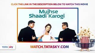 Download Video Watch Full Movie - Mujhse Shaadi Karogi | Salman Khan | Akshay Kumar | Priyanka Chopra MP3 3GP MP4