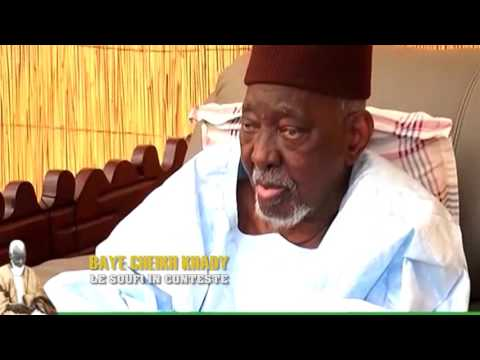 Documentaire : Baye Cheikh Khady, le soufi in conteste - Touba TV
