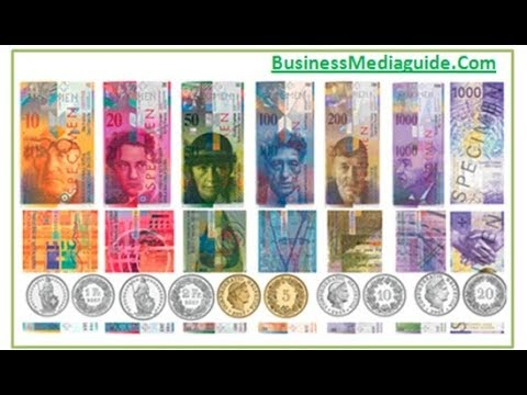 Swiss Franc Currency Exchange Rate 05.03.2019 ... | Currencies And Banking Topics #77