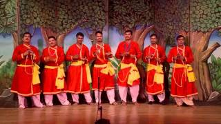 Navaratna Kalamanch Mumbai Ratnagiri Naman,बहुरंगी नमन