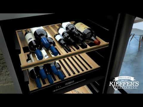 Miele Freestanding Wine Storage Unit