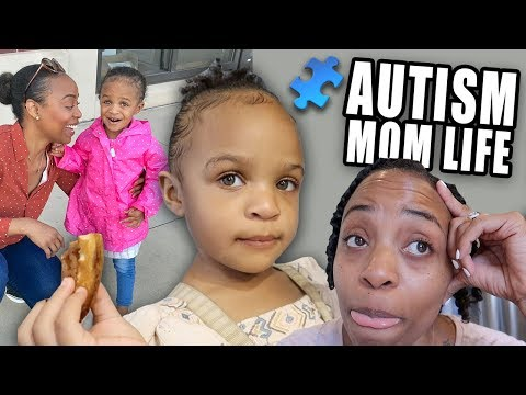 Autism Mom Vlog | First of All, Let's Be Real.