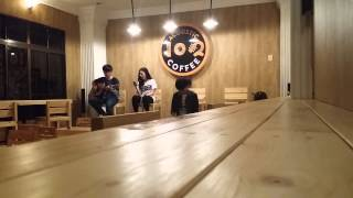 Trong ánh mặt trời cover -102 acoustic coffee