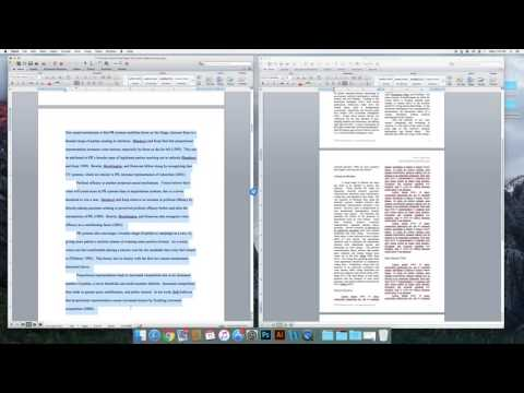Sparks Journal PDF Typesetting Tutorial