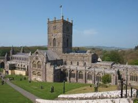 Places to see in ( St Davids - UK )
