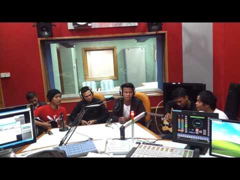 Motif Band   Tanggal Satu Bulan Dua   Jom Jam Akustik   KLfm 97.2Mhz