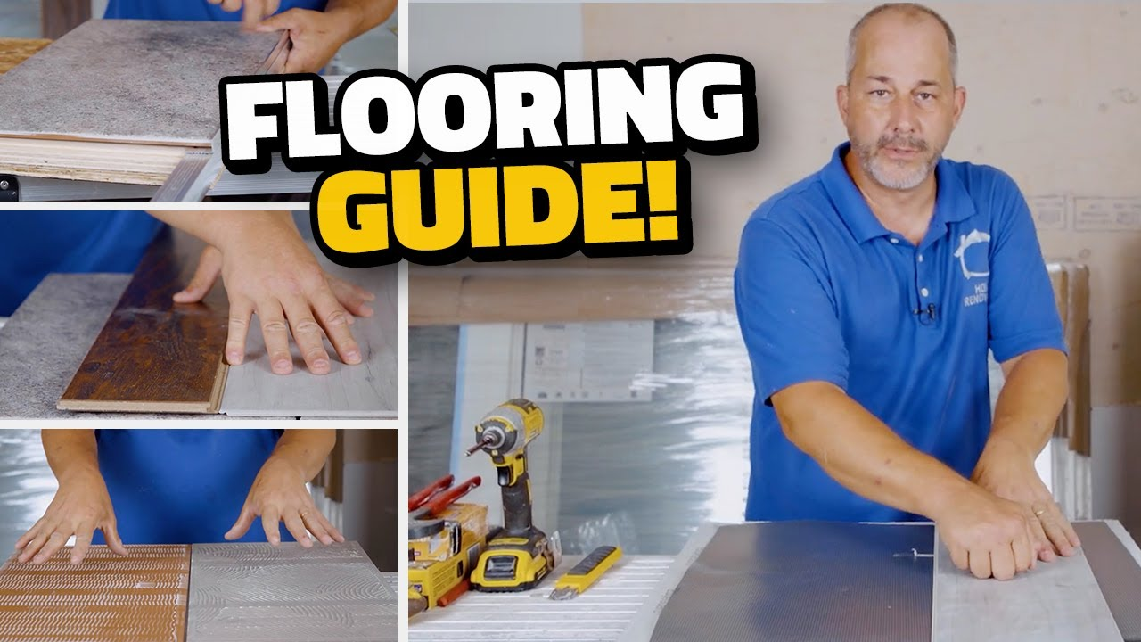 Download All You Need To Know About Flooring Options