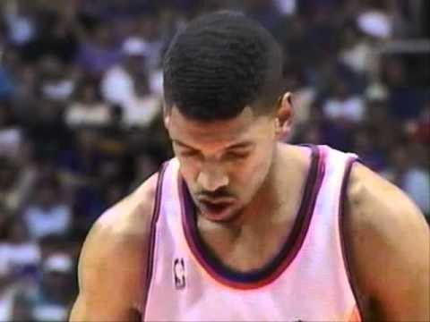 Kevin Johnson (38pts) vs. Warriors (1994 Playoffs)