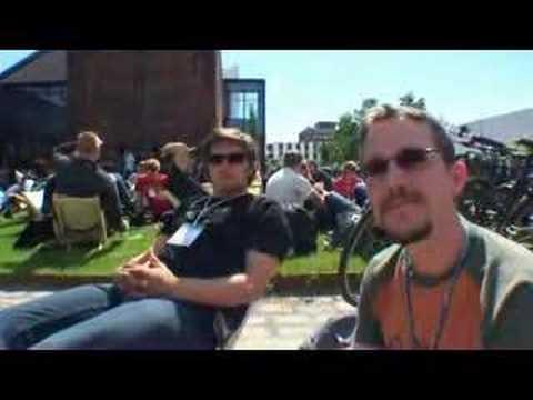 Reboot 9.0 - Interview 1