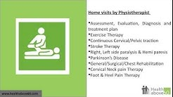 Healthabove60 -Home healthcare services in chennai