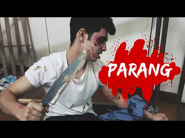 PARANG (Horror short film)