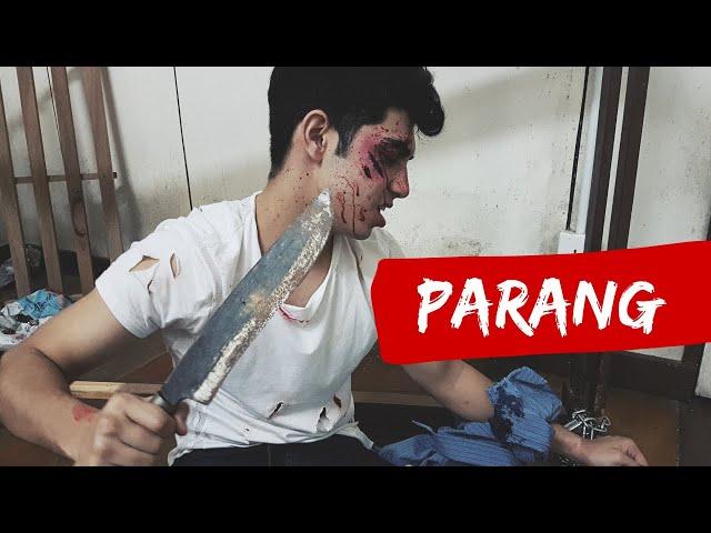 PARANG   Horror short film