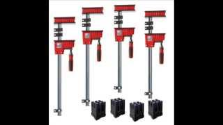 Bessey Krk2450 Clamp Kit Reviews , Great Product