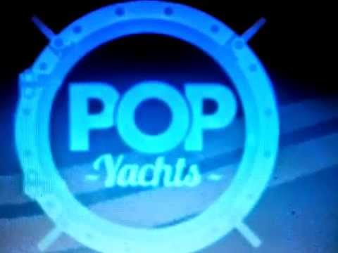 """MGK Marine Detailing welcomes """"POP Yachts International"""" to our customer account base"""