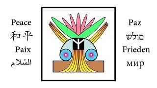 La verdad acerca del símbolo de la paz