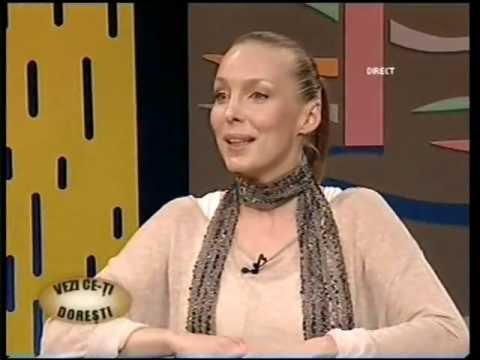 Ursula Sandner - Despre Fericire