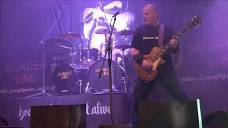 Video MURDER ONE - motorhead - live 2016 (Bike and Music Weekend) download MP3, 3GP, MP4, WEBM, AVI, FLV September 2017