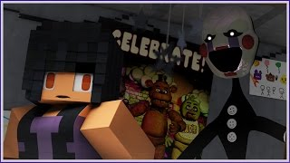 Minecraft Five Night