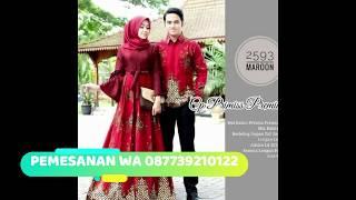 Model Baju Batik Couple Untuk Lebaran Tahun Ini Education Video