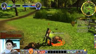 The Lord of the Rings Online Gameplay HD