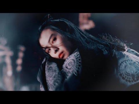 Tình Sâu Biển Càng Sâu 情深海更深 • 王祖贤古装MV/Vương Tổ Hiền Cổ Trang