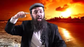 הרב יעקב בן חנן - מה הקשר בין הפרנסה לבין הברית?