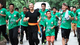 27. June 2015; Gang Gyok Run with Tulku Lobsang Rinpoche