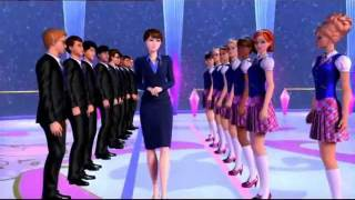 Download Video Barbie: Princess Charm School - Break Dancin' MP3 3GP MP4