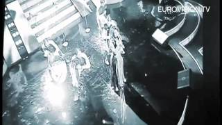 Gaitana - Be My Guest (Ukraine) 2012 Eurovision Song Contest Official Preview Video