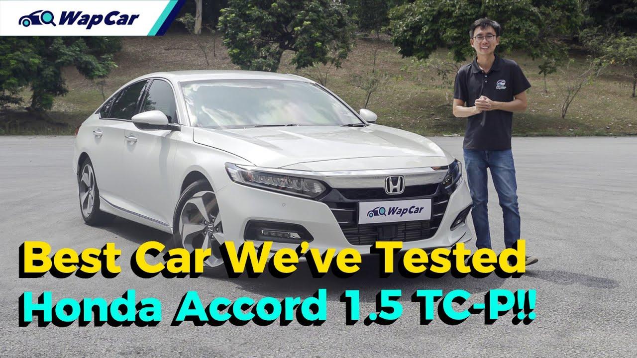 Kelebihan Kekurangan Harga Honda Accord Review