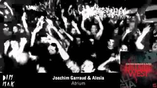 Joachim Garraud & Alesia - Atrium