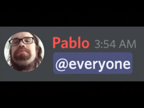 Discord Server Owners Be Like...