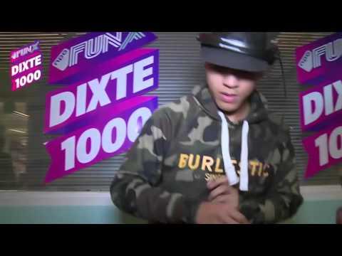 DJ Freddy Moreira liveset (LIVE, FUNX DIXTE 1000)
