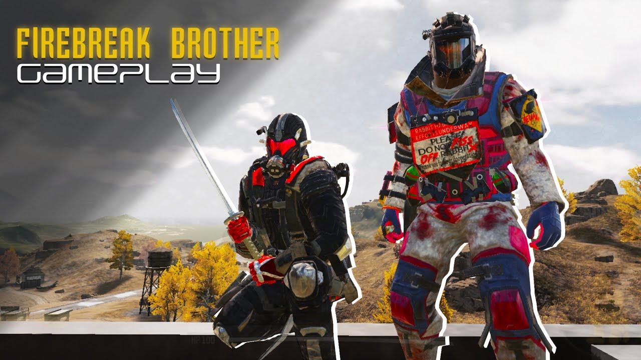 New Firebreak Carat Thief Duo Vs Squad In Call Of Duty Mobile Season 10 Youtube