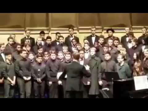 [BCHS CHOIR] - Jekyll and Hyde Medley