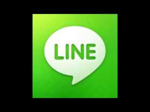 Suara telp LINE