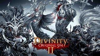 Divinity Original Sin 2 - Личные покои Райкера или как открыть тайную комнату!