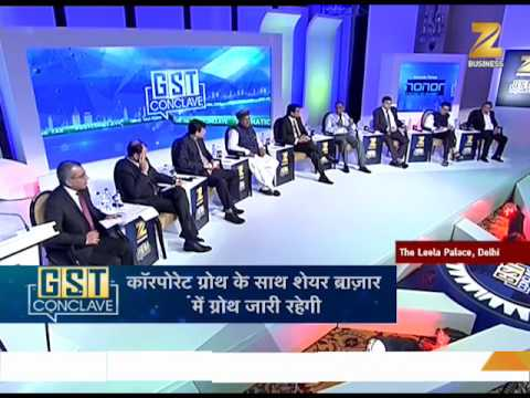 GST Conclave: 'Job creation is a major agenda of our Government', says Arjun Ram Meghwal