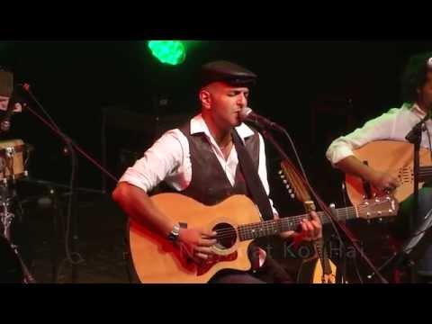 Sagiv Cohen - Yemenite Roots Concert (summary) סגיב כהן -תקציר מופע שורשים
