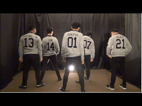 Dance Choreography || Wake by Hillsong Young & Free - @wsmhproductions