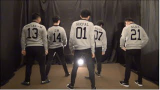 Repeat youtube video Dance Choreography || Wake by Hillsong Young & Free - @wsmhproductions