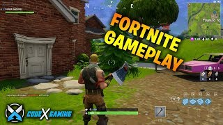 GA INSTALL THIS GAME LOSS, GRATUIT GUYSSS!!! -Fortnite Bataille Royale