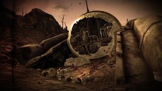 Пасхалка в Fallout New Vegas Пришельцы
