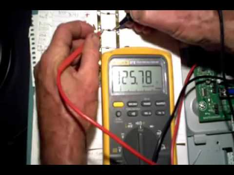 how to find power supply