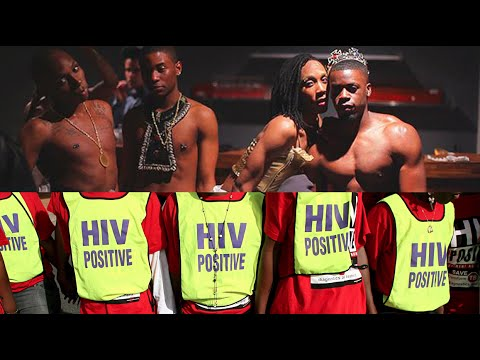 Atlanta HIV/AIDS Epidemic worse than third world African countries!