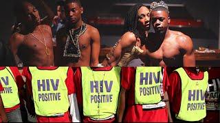 Video Atlanta HIV/AIDS Epidemic worse than third world African countries! download MP3, 3GP, MP4, WEBM, AVI, FLV September 2018